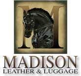 MadisonLeatherLuggageLogo