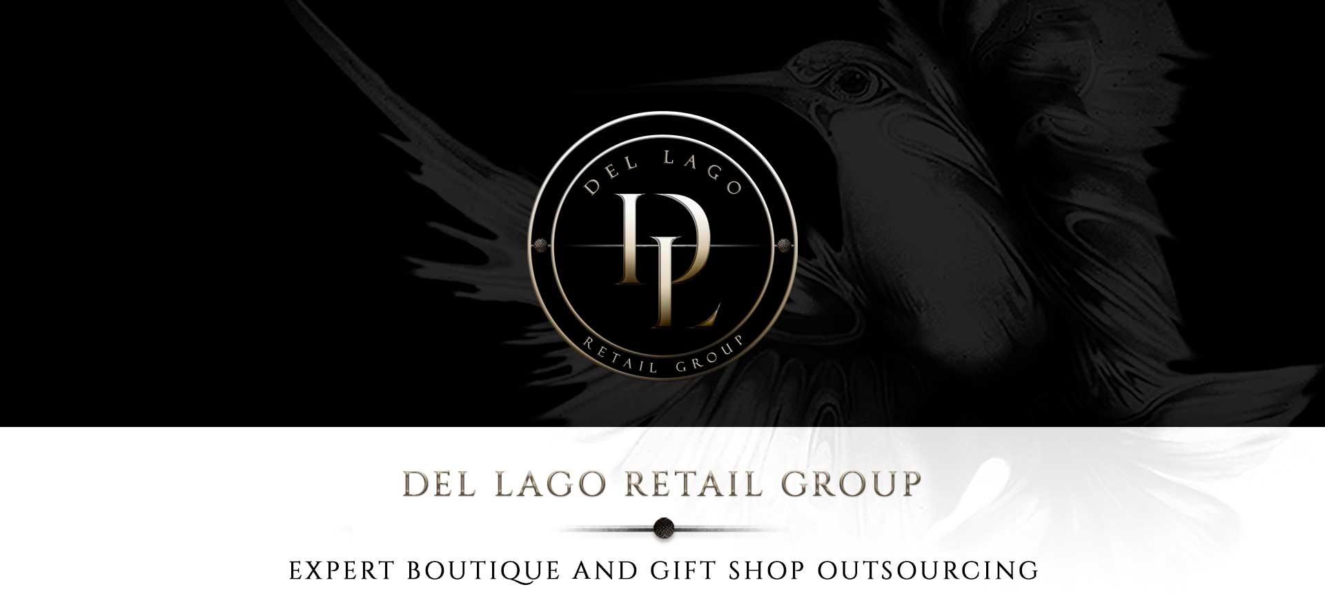 Del Lago Retail Group Logo